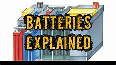 Batteries Explained Lead Acid Agm Gel Cycle