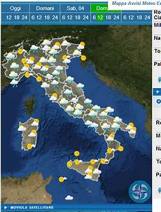 Unwetter In Italien - italy weather forecast gallery