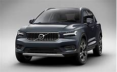 2018 Volvo Xc40 Inscription Wallpapers And Hd Images