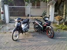 Revo Fit Modif by Modifikasi Revo Fit Drag Thecitycyclist