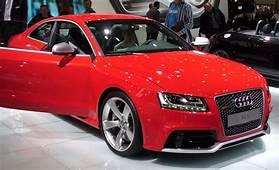 Audi RS5 Coupe Reviews  Car