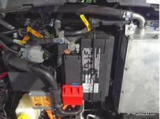 How To Reboot The Fiat 500e Electric Vehicle Fiat 500 Usa