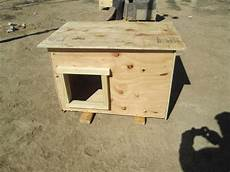 diy insulated dog house plans ancient pathways survival school llc diy dog house plans