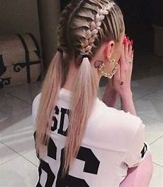 simple hairstyles for spring 2017 nail art styling