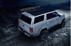 2020 ford bronco to get 325 hp 2 7l ecoboost v6 according
