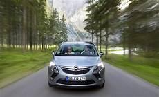Opel Zafira Tourer Prova Scheda Tecnica Opinioni E