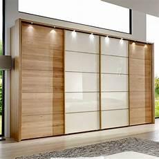Schlafzimmerschrank Mit Schiebetüren - schlafzimmerschrank waruna mit schiebet 252 ren wohnen de