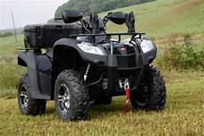 2010 kymco mxu 500 irs 4x4 le review atv