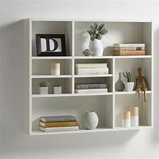 scaffali a parete perks of white wall mounted shelves blogbeen