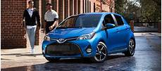 2017 Toyota Yaris Subcompact Car Let S Explore Your World