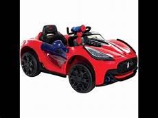 jouet voiture electrique voiture 233 lectrique pour enfant de 6 v