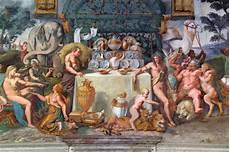 banchetto romano banchetto di nozze di e psiche parete sud kollectium