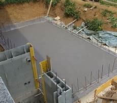Pool Mauern Oder Betonieren - bodenplatte f 252 r einen pool vorbereiten und betonieren