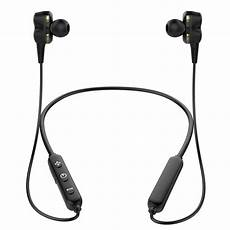 Bakeey Mini Bluetooth Wireless Bass Neckband by Bakeey Bt50 Mini Dynamic Bluetooth Hifi Wireless Sport