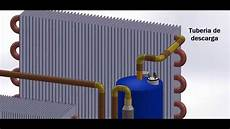 componentes mecanicos de aire acondicionado tipo ventana en 3d youtube