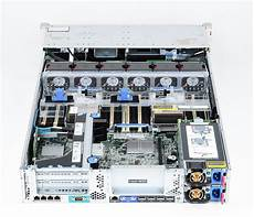 hp proliant dl380p gen8 server 2x xeon e5 2680v2 10 2