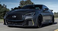 infiniti q60 black s infiniti q60 project black s production decision coming later this year carscoops