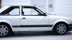 sterling performance ford rs 1600i