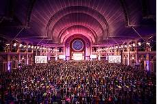 great alexandra palace event venue hire