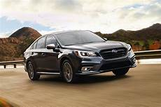 2019 subaru legacy new car review autotrader