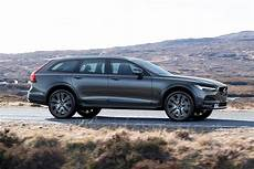 New Volvo V90 Cross Country Specs And Release Date Carbuyer