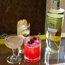 3 cocktails to make with bison grass vodka food wine