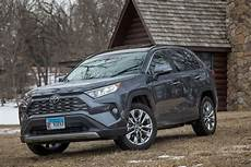 Top 5 Reviews And Of The Week 2019 Toyota Rav4