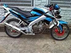 Modifikasi Vixion 2014 by Modifikasi Motor Yamaha Vixion Sporty 2014 Tropie
