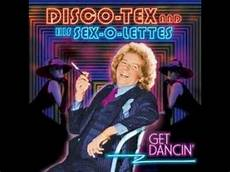disco tex his o lettes two complete albums