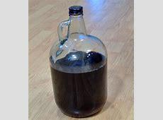 homemade blackberry wine_image