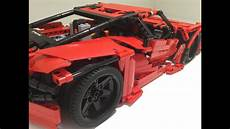 Lego Technic 2017 Sets