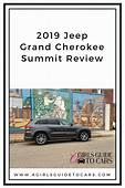 2019 Jeep Grand Cherokee How It Brought Back Memories