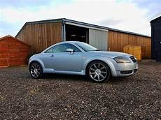 used 2003 audi tt mk1 99 06 quattro 180bhp for sale in