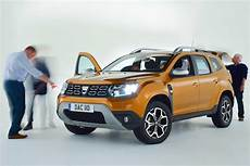 2018 Dacia Duster Reader Test Team Review What Car