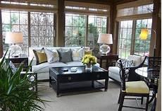 sunroom ideas choosing sunroom furniture to match your design style