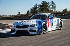 Bmw Z4 Gt3 M3 Dtm Track Test By Motor Trend