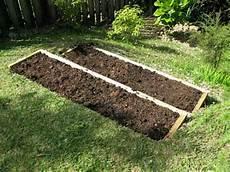 Diy Terrace Garden Bed On Hillside Eco Snippets