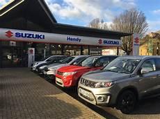 Suzuki Car Dealer Locations by Hendy Chooses Crawley For Second Suzuki Franchise