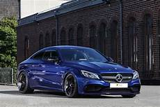 mercedes c63 amg coupe schmidt wants to tune your mercedes amg c63 coupe carscoops
