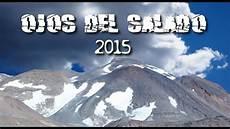 Ojos Salado - ojos salado 2015