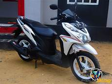 Modifikasi Stiker Motor Vario Techno 125 by Warna Motor Vario 125 Impremedia Net