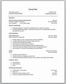 college students resume with no experience college student resume student resume template