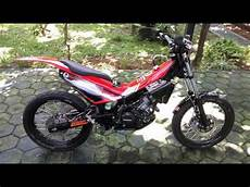 Modifikasi Honda Cs1 by Cs1 Honda Modif Indonesia
