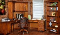 wooden office furniture for the home bellflower solid wood home office collection by furniture