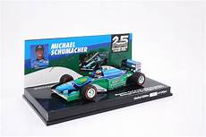 517941705 Minichs Benetton Ford B194 Mick Schumacher