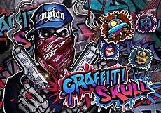 Best Foto Grafiti Paling Keren Goodgambar