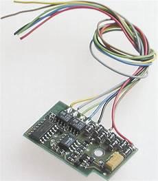 len ohne kabel uhlenbrock 75000 andy w lokdecoder mit kabel ohne stecker