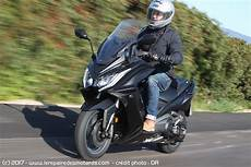 les maxi scooters pour le permis a2