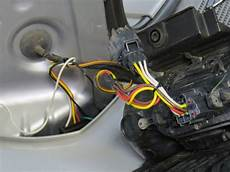2010 jeep liberty trailer wiring diagram 2012 jeep liberty custom fit vehicle wiring curt