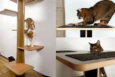 Modern Cat Furniture Design Ideas Wall Mounted Heated Beds